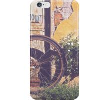 Countryside Easy Living iPhone Case/Skin