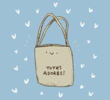 Totes Adorbs! Kids Tee