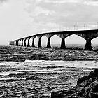 Confederation Bridge by Jeff Blanchard
