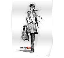 Evie - ThatcherJoe Poster