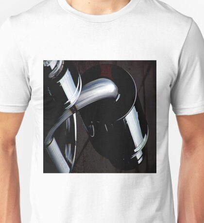 exhausted Unisex T-Shirt