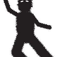 Bear Man by Crenshaw