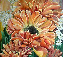 Australia Flower by Clayt Stahlka