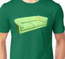 Sofa King Unisex T-Shirt