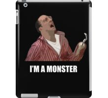 Arrested Development-Buster iPad Case/Skin