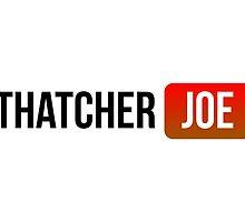 ThatcherJoe - Joe Sugg by 4ogo Design
