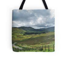 Glen Feochan Tote Bag