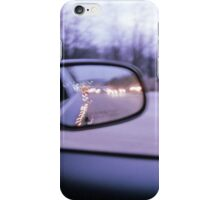 Early Morning Drives iPhone Case/Skin