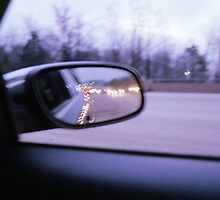 Early Morning Drives by carolxo