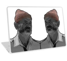 Bill Murray Laptop Skin