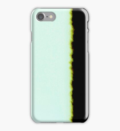 A film negative  iPhone Case/Skin
