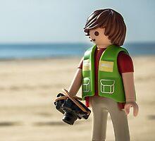playmobil photographer by aerrete720