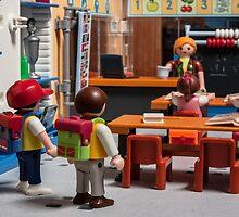 playmobil school by aerrete720