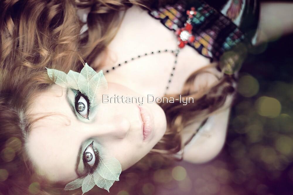 Fitz and Dizzyspells by Brittany Dona-lyn