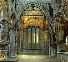 Lanercost Priory by Bootkneck