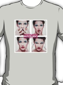 Darren Criss as Hedwig T-Shirt