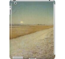 Hollow Sunset iPad Case/Skin