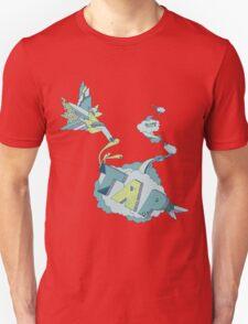 Tap T-Shirt