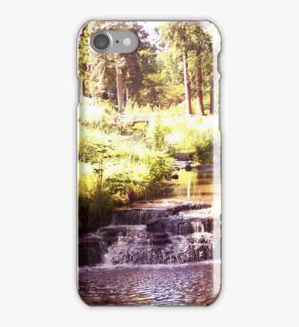Forests River iPhone Case/Skin