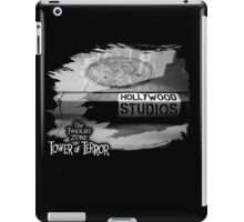 Tower of Terror iPad Case/Skin