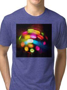 D.I.S.C.O.! Tri-blend T-Shirt