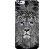 Don't Define Your World (Chief of Dreams: Lion)  iPhone Case/Skin