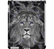 Don't Define Your World (Chief of Dreams: Lion)  iPad Case/Skin
