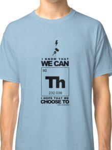 The Thorium Dream Classic T-Shirt