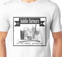 IMBIBE BARWARE Unisex T-Shirt