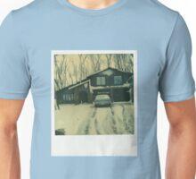 Winter Abode Unisex T-Shirt