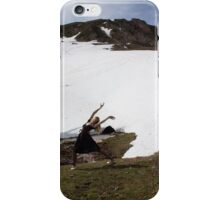 Xana flying iPhone Case/Skin