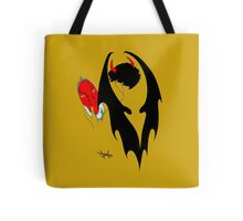 Smauglock Holmes: Reflections of a Consulting Dragon Tote Bag