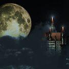Moon Castle by Steve Davis