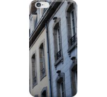Cathedral Street iPhone Case/Skin