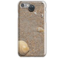 Beachcombers!  iPhone Case/Skin