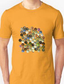 marbles Unisex T-Shirt
