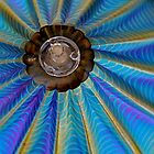 Glass Swirl by Richard Stephan Bergquist