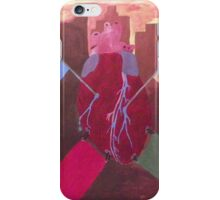 Heart of the Echelon iPhone Case/Skin