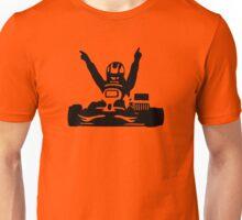 karting Unisex T-Shirt