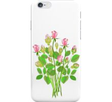 Bunch of Roses iPhone Case/Skin