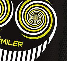the smiler by Sneakytoesid