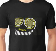 the smiler Unisex T-Shirt