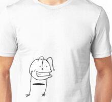 floating thinkg.lol... Unisex T-Shirt