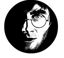 Harry Potter by FranDraws