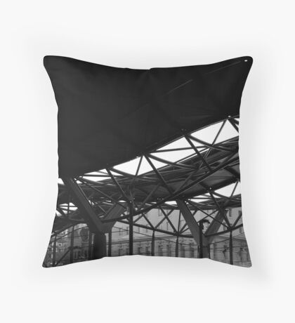 Southern Cross Throw Pillow