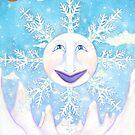 Snow Way Dude! by CiannaRose
