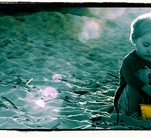 Portrait Photography Beach by Portrait Photography