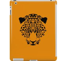 panther  cheetah leopard tiger animal monster iPad Case/Skin