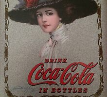 Coca Cola sold in Bottles by Jack  Harris