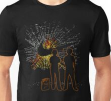 Conscience (Just did it) Unisex T-Shirt